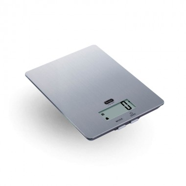ترازو  آشپزخانه دیجیتال صفحه استیل سرجیو مدل SWK29