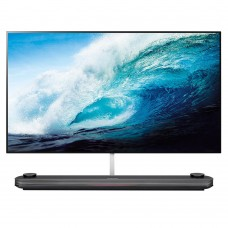 تلويزيون ال اي دي هوشمند ال جي سري Signature مدل OLED77W7T سايز 77 اينچ