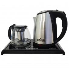 چایساز استیل براون