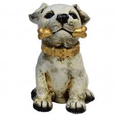 مجسمه بچه سگ کد 530