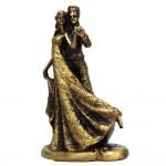 مجسمه برنزی باله کد 774