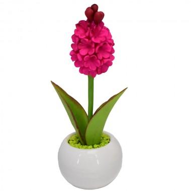گل مصنوعی سنبل کد 811