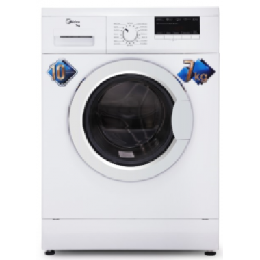 ماشین لباسشویی 7 کیلو مدیا