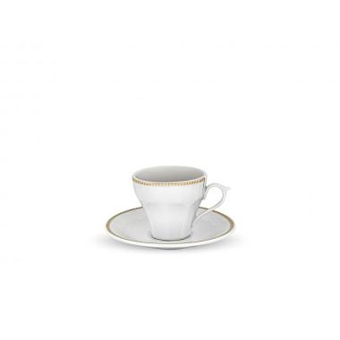 فنجان ونعلبکی چایخوری