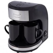 قهوه ساز سرجیو دو فنجان مدل SCM 161